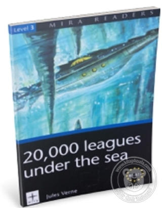 20.000 Leagues Under The Sea Level 3 Jules Verne