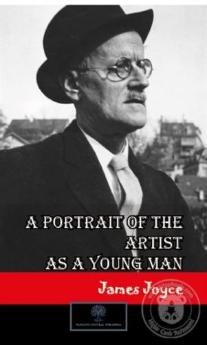 A Portrait Of the Artist As A Young Man James Joyce