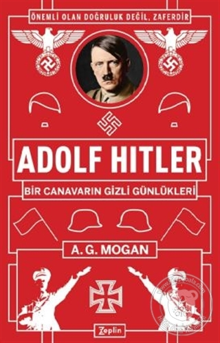 Adolf Hitler A. G. Mogan