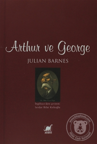 Arthur ve George Julian Barnes