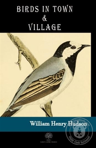 Birds in Town and Village William Henry Hudson
