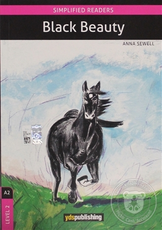 Black Beauty (A2 - Level 2) Anna Sewell