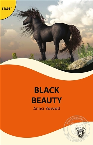 Black Beauty - Stage 1 Anna Sewell