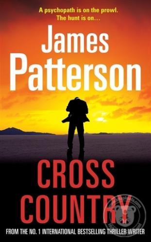 Cross Country James Patterson