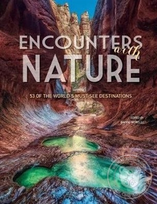 Encounters with Nature Gianni Morelli