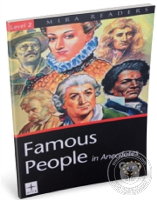 Famous People in Anecdotes Level 2 Kolektif