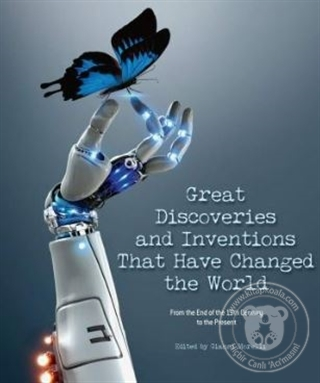 Great Discoveries and Inventions That Have Changed the World Gianni Mo