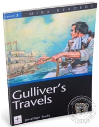 Gulliver's Travels Level 3 Jonathan Swift