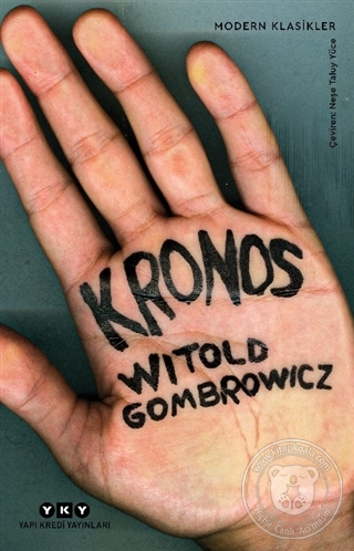 Kronos Witold Gombrowicz