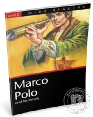 Marco Polo and his Travels Level 2 Kolektif