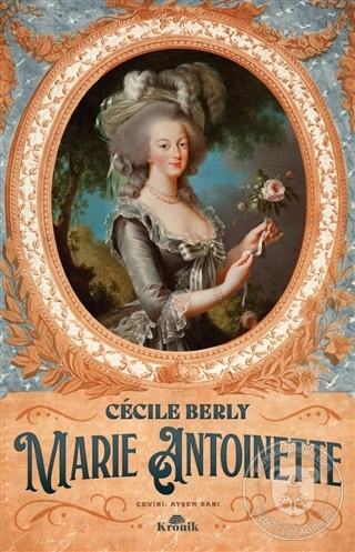 Marie Antoinette Cecile Berly