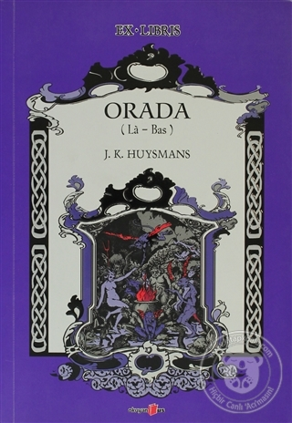 Orada Joris-Karl Huysmans
