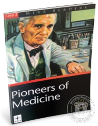 Pioneers Of Medicine Level 2 Kolektif