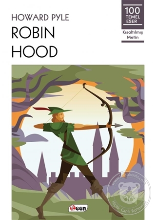 Robin Hood Howard Pyle