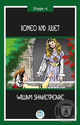 Romeo and Juliet (Stage-4) William Shakespeare