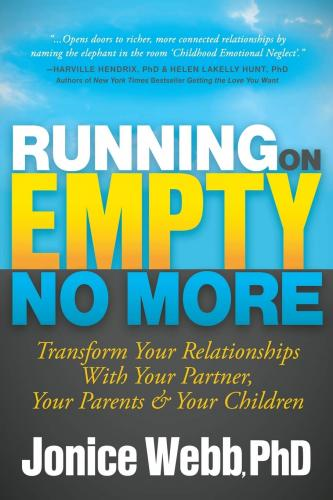 Running on Empty No More Lindsay Gibson