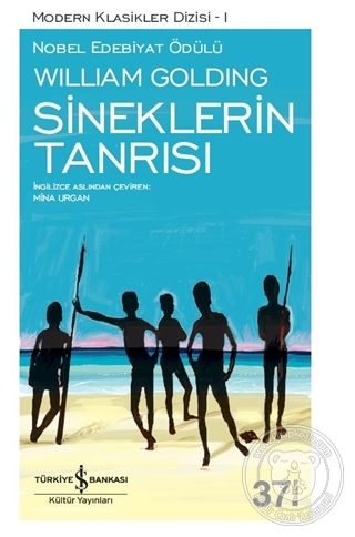 Sineklerin Tanrısı Sir William Gerald Golding