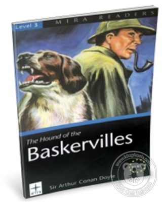 The Hound Of The Baskervilles Level 3 Sir Arthur Conan Doyle