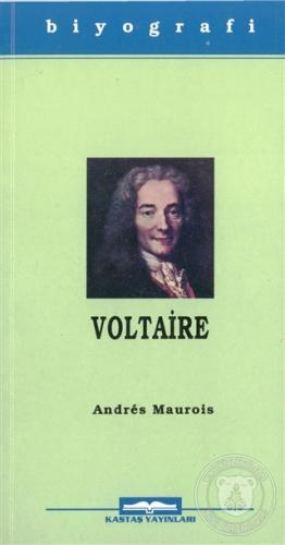 Voltaire Andre Maurois