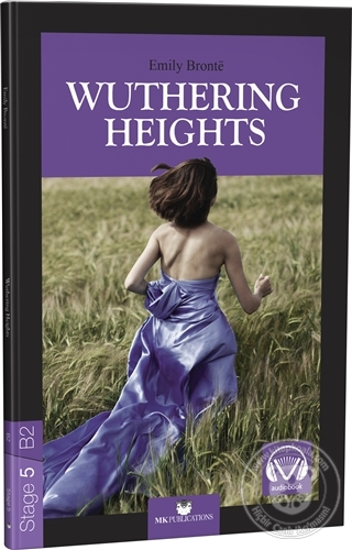 Wuthering Heights - Stage 5 Emily Bronte
